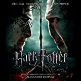 Harry Potter and the Deathly Hallows Part 2 Enhanced, Soundtrack Edition (2011) Audio CD