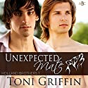 Unexpected Mate: Holland Brothers, Book 1 Audiobook by Toni Griffin Narrated by Dominic M. McCartney