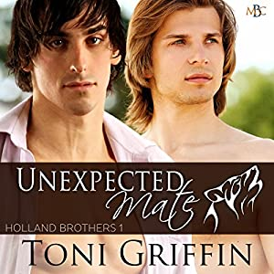 Unexpected Mate Audiobook