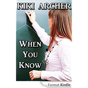 When You Know (English Edition)