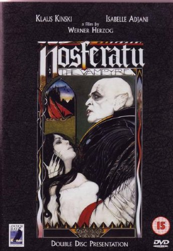 Nosferatu the Vampyre (Double Disc Presentation) [UK Import] [2 DVDs]