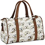 Constant Companion Dog Lovers Handbag by The Bradford Exchange