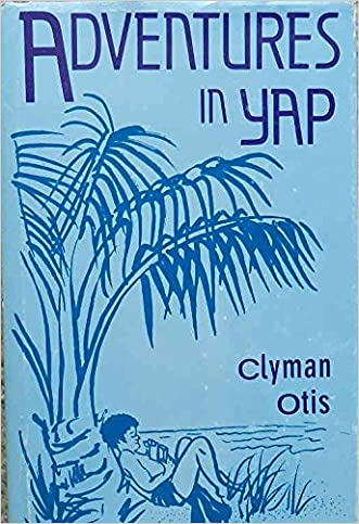 Adventures in Yap