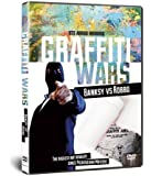 Banksy V Robbo - Graffiti Wars [DVD]