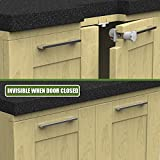 PREMIUM-Magnetic-Cabinet-Drawer-Safety-Locks-for-Home-Baby-Proofing-KEEP-YOUR-CHILDREN-SAFE-from-potential-household-dangers-by-securing-your-cabinets-and-drawers-from-their-curiosity