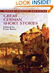 Great German Short Stories (Dover Thr...