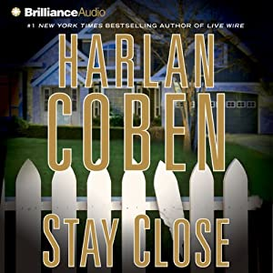 Stay Close | [Harlan Coben]