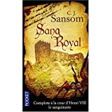 Sang Royalpar C J Sansom
