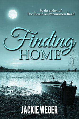 Will Phoebe put aside her Hawley backbone and Hawley pride long enough to win Gage Morgan's heart? Finding Home by Jackie Weger – Now 50% Off!