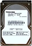 Toshiba MK3261GSY 320GB SATA 3GB/s 7200rpm 2.5 Inch Internal Hard Drive