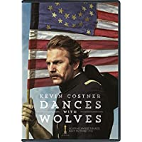 Dances with Wolves on DVD (20th Anniversary Edition) (1990)