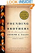 Joseph J. Ellis (Author) (560)  Buy new: $15.95$10.24 1123 used & newfrom$0.01