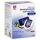 Rite Aid Pharmacy Blood Pressure Cuff Monitor, Automatic, 1 monitor