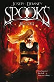 The Spook's Blood: Book 10 Joseph Delaney