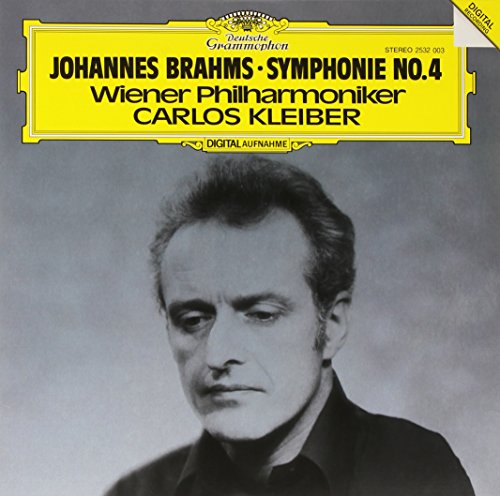 Brahms: Symphony No.4 [LP] (Brahms The Four Symphonies Vinyl compare prices)