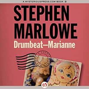 Drumbeat: Marianne Audiobook