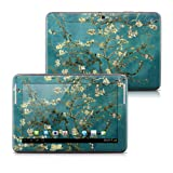 Galaxy Note 10.1 Skin - Van Gogh Blossoming Almond Tree - High quality precision engineered removable adhesive vinyl skin transfer for the Samsung Galaxy Note 10.1 (3g / WiFi)