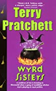 Wyrd Sisters (Discworld) by Terry Pratchett cover image