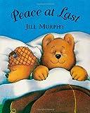 Jill Murphy Peace At Last