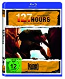 Image de BD * 127 HOURS [Blu-ray] [Import allemand]