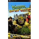 Shrek Smash & Crash - Sony PSP