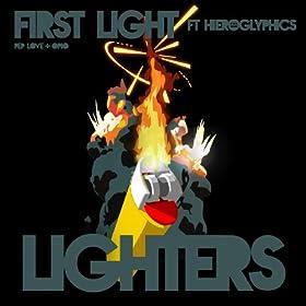 Lighters (feat. Hieroglyphics) - Single [Explicit]