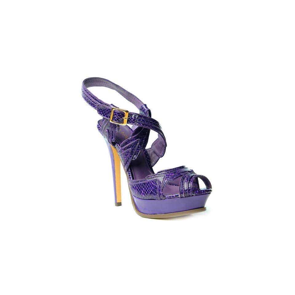 Liliana BANDOM Womens Platform Dress Heels