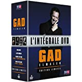 Coffret intgrale Gad Elmalehpar Gad Elmaleh