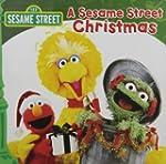 SESAME STREET - A SESAME STREET CHRIS...