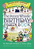 Penny Whistle Birthday Party Book