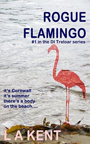 Book: Rogue Flamingo by LA Kent