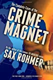 img - for The Complete Cases of the Crime Magnet book / textbook / text book