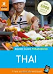 Rough Guide Phrase Book Thai 4e