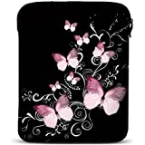 MySleeveDesign IPad Tablet Neoprene Sleeve Case Pouch 7 - 7.9 Inch / 10 - 10.1 Inch - SEVERAL DESIGNS [10] - B00APWC8QW
