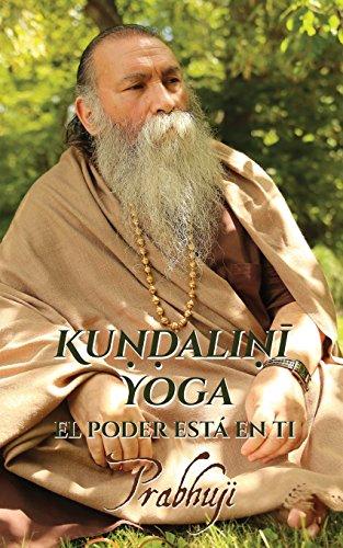 Kundalini yoga: El poder está en ti