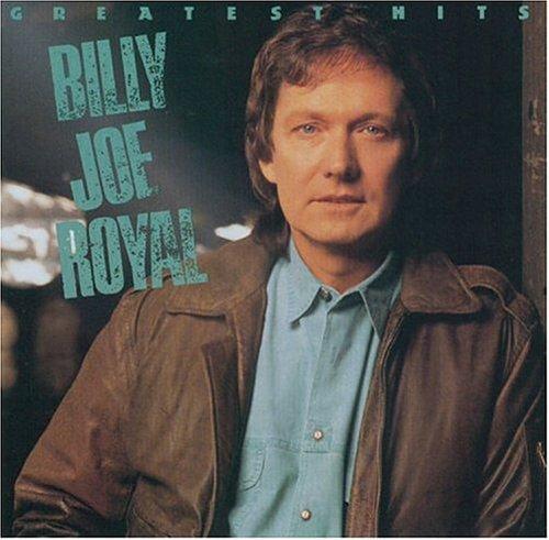 Billy Joe Royal - Billy Joe Royal - Greatest Hits [Atlantic] - Zortam Music