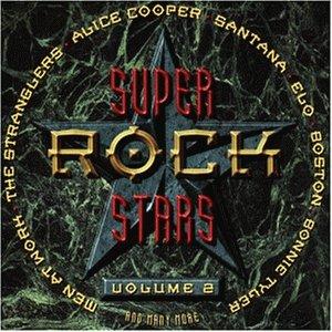 Various - Super Rock Stars Vol. 2 - Zortam Music