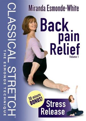 Classical Stretch - The Esmonde Technique: Back Pain Relief Volume 1 / Stress Release