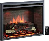 amazon com comfort smart fire crackler sound system cs electric fireplace logs with sound electric fireplace logs with crackling sound