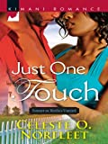 Just One Touch (Coles Family Series Book 3)