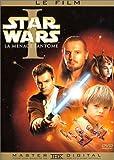 echange, troc Star Wars : Episode 1, la menace fantôme - Édition 2 DVD