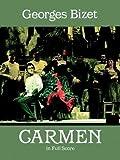 echange, troc Bizet G - Carmen - Conducteur