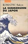 La Submersion du Japon par Komatsu