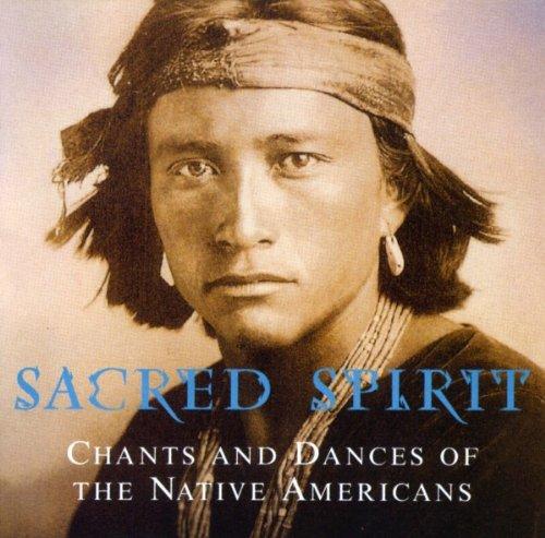 Chants & Dances of the Native Americans : WDM 2804