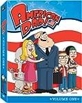 American Dad! Vol. 1