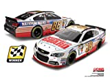Dale Earnhardt Jr. 2014 Daytona 500 Race Win NASCAR Diecast Car Pre-order, 1:24 Scale ARC HOTO