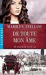 Le coeur de Lucy, tome 2 : De toute mon âme par Marilyn Stellini