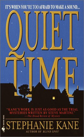 Image for Quiet Time