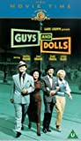 Guys And Dolls [VHS]