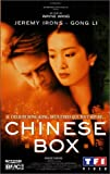 echange, troc Chinese Box [VHS]